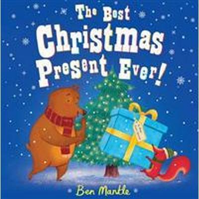 Best christmas present ever! (Inbunden, 2015)