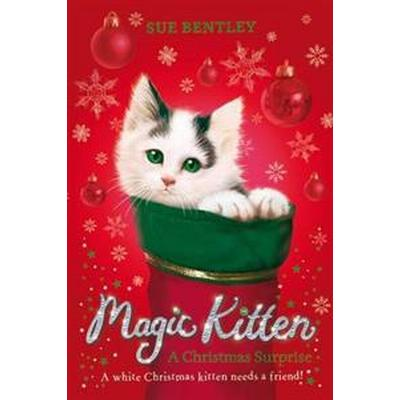Magic kitten: a christmas surprise (Pocket, 2016)