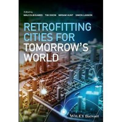 Retrofitting Cities for Tomorrow's World (Häftad, 2017)