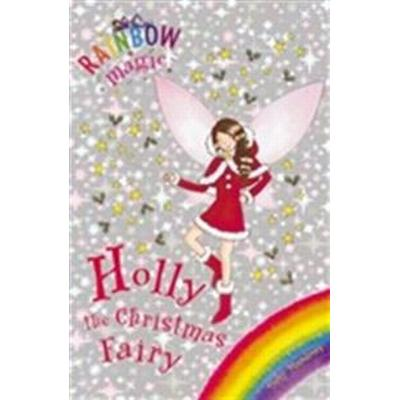 Rainbow magic: holly the christmas fairy - special (Pocket, 2004)