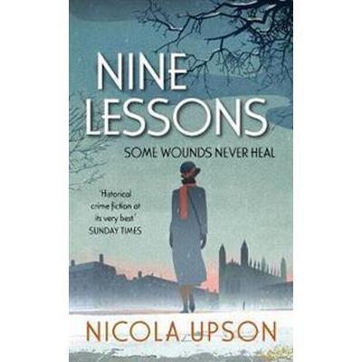 Nine Lessons (Inbunden, 2017)