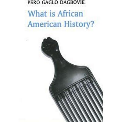 What Is African American History? (Häftad, 2015)