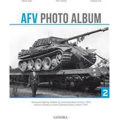 AFV Photo Album (Inbunden, 2016)