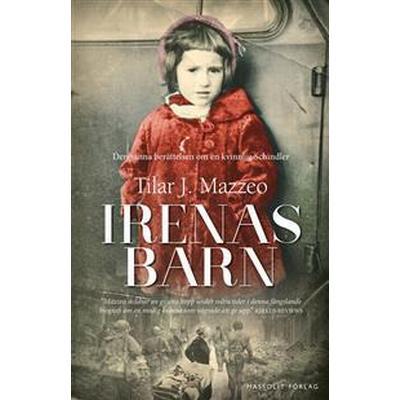Irenas barn (E-bok, 2017)