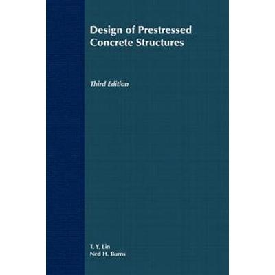 Design of Prestressed Concrete Structures (Pocket, 1981)