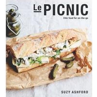 Le Picnic (Inbunden, 2017)