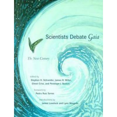 Scientists Debate Gaia (Pocket, 2008)