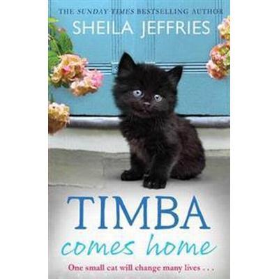 Timba Comes Home (Häftad, 2016)