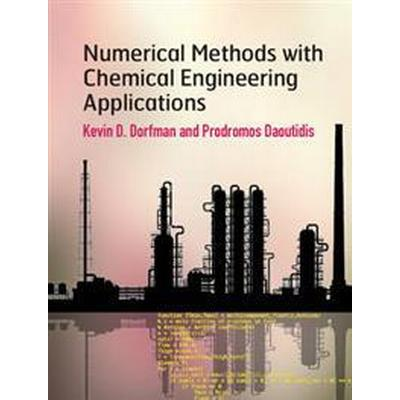 Numerical Methods With Chemical Engineering Applications (Inbunden, 2017)