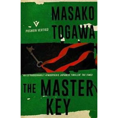 The Master Key (Häftad, 2018)