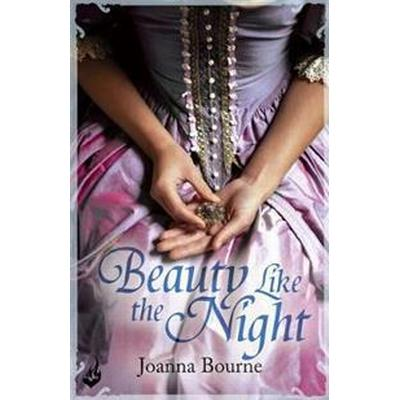Beauty Like the Night: Spymaster 6 (A Series of Sweeping, Passionate Historical Romance) (Storpocket, 2017)