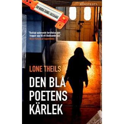 Den blå poetens kärlek (Ljudbok nedladdning, 2017)