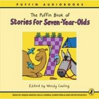 Puffin book of stories for seven-year-olds (Övrigt format, 2007)