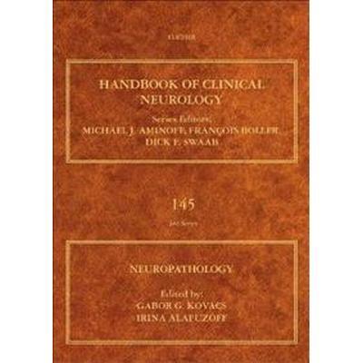 Neuropathology (Inbunden, 2017)