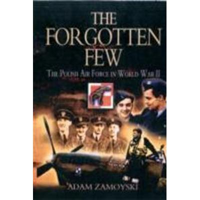 The Forgotten Few (Pocket, 2010)