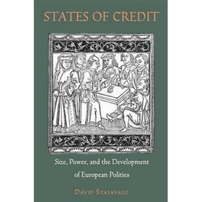 States of Credit (Pocket, 2015)