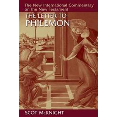 The Letter to Philemon (Inbunden, 2017)