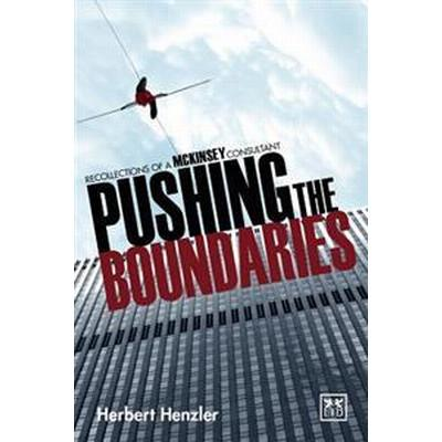 Pushing the Boundaries (Inbunden, 2016)