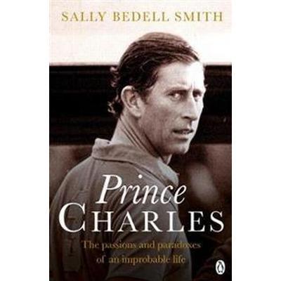 Prince charles - `the misunderstood prince (Pocket, 2017)