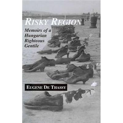 Risky Region (Inbunden, 2010)
