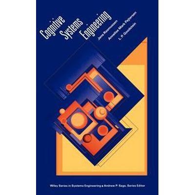 Cognitive Systems Engineering (Inbunden, 1994)