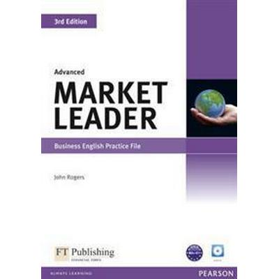 Market Leader 5 Advanced Practice File + Cd Pack (Pocket, 2011)