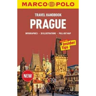 Marco Polo Prague (Pocket, 2016)