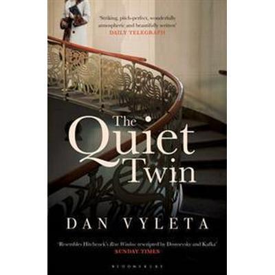 Quiet twin (Pocket, 2012)