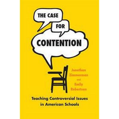 The Case for Contention (Pocket, 2017)