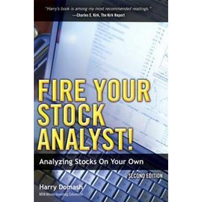 Fire Your Stock Analyst (Pocket, 2009)