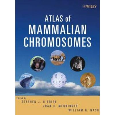 Atlas of Mammalian Chromosomes (Inbunden, 2006)