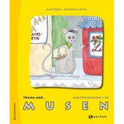 Musen (5-pack) - Mattekul (Häftad, 2012)
