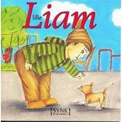 Lille Liam (Häftad, 2017)
