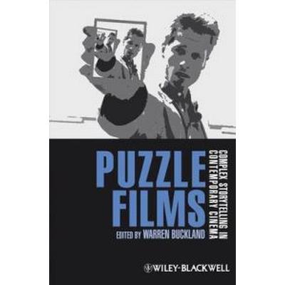 Puzzle Films: Complex Storytelling in Contemporary Cinema (Inbunden, 2009)