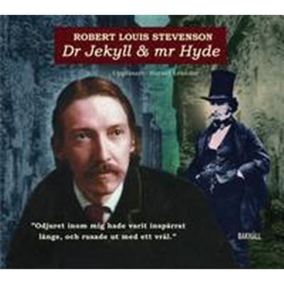 Dr Jekyll & mr Hyde (Ljudbok nedladdning, 2008)