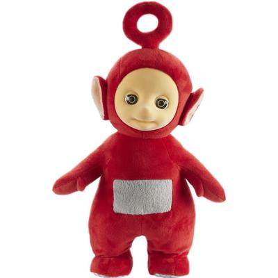 "Spin Master Teletubbies 11"" Jumping Po Plush"