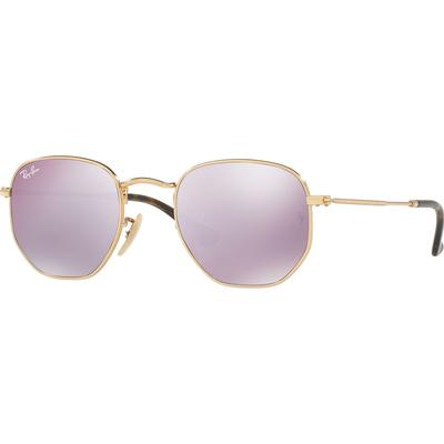 Ray-Ban Hexagonal Flat RB3548N 001/8O
