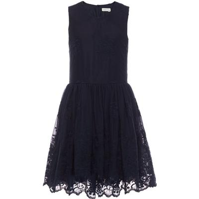 Name It Sleevesless Lace Spencer - Blue/Sky Captain (13147651)