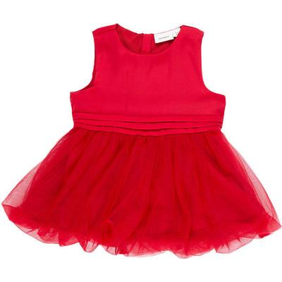 Name It Newborn Tulle Spencer - Red/Jester Red (13146153)