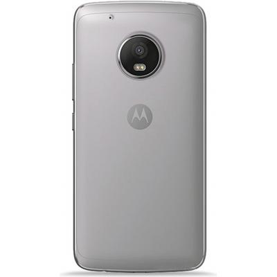 Puro 0.3 Nude Case (Moto G5 Plus)