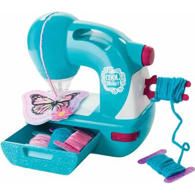 Spin Master Sew N' Style Sewing Machine