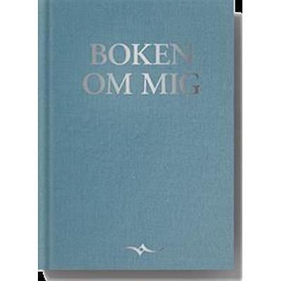Boken om mig (Inbunden, 2017)