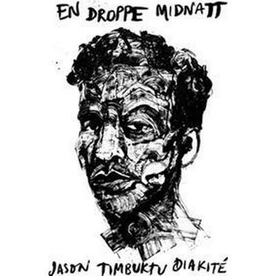 En droppe midnatt (E-bok, 2016)