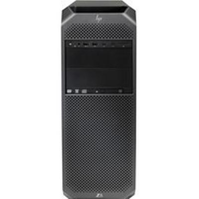 HP Z6G4 Workstation (2WU46EA)