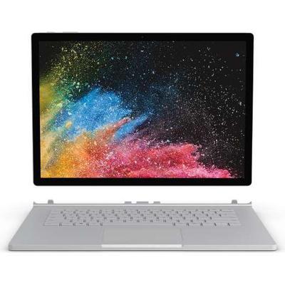 """Microsoft Surface Book 2 i5 8GB 256GB SSD Intel HD 620 13.5'' 13.5"""""""