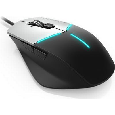 Dell Advanced Gaming Mouse AW558