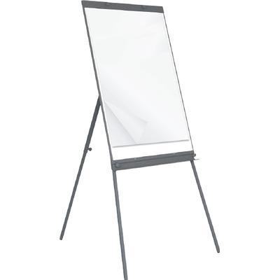 Flipover Tavle På Ben - Magnetisk Whiteboard