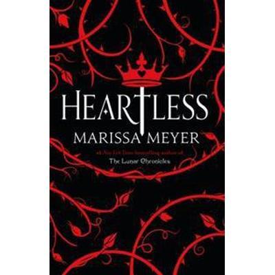 Heartless (Inbunden, 2016)