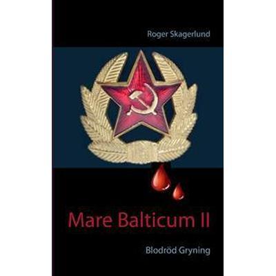 Mare Balticum II (Häftad, 2016)