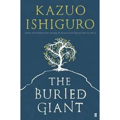 The Buried Giant (Häftad, 2015)